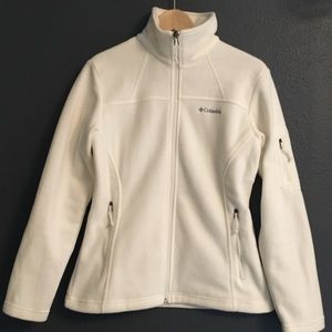 Columbia Fleece Zip